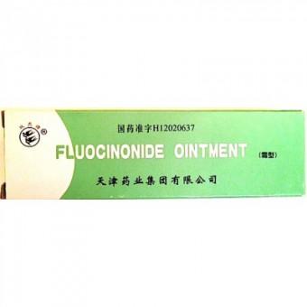 Fluocinonide Cream