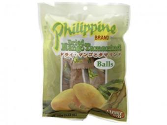 Philippine Brand - Dried Mango tamarind