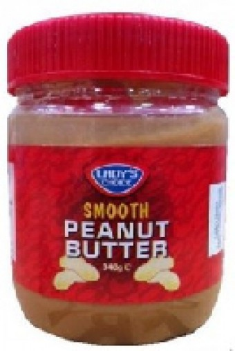 Lady's Choice - Peanut butter smooth