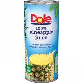 Dole - Pineapple Juice