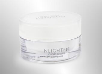 NLIGHTEN - CLOUD CREAM