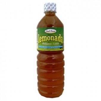 Lemonada - Calamansi Concentrate