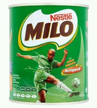 Milo - Chocolate Milk
