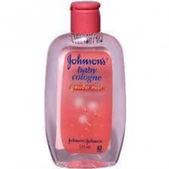 Johnson's - Baby Cologne - Powder mist