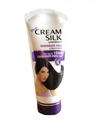 Creamsilk - Conditioner - Dandruff free (purple)