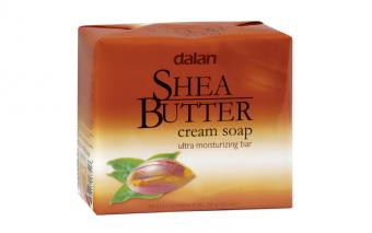 Shea - Butter Cream Soap