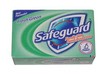 Safe Guard - Fresh Green