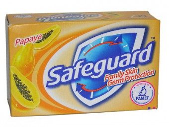 Safe Guard - Papaya