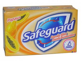 Safe Guard - Papaya