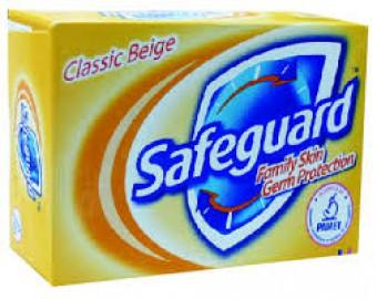 Safe Guard - Classic Beige