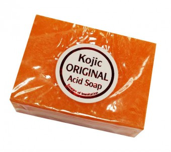 Kojic - Acid Soap