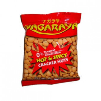 Nagaraya - Hot & Spicy
