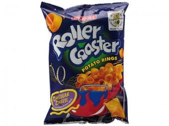 Jack & Jill - Roller Coaster