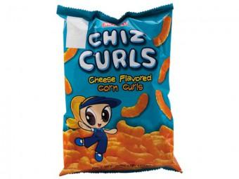 Jack & Jill - Chiz Curls