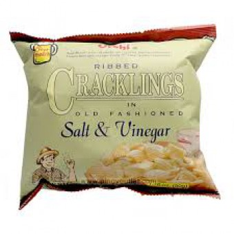 Oishi - Cracklings