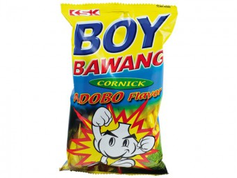 Boy Bawang - Adobo