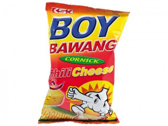 Boy Bawang - Chili / Cheese