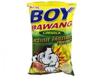 Boy Bawang - Lechon Manok