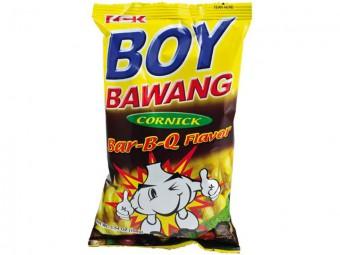 Boy Bawang - BBQ