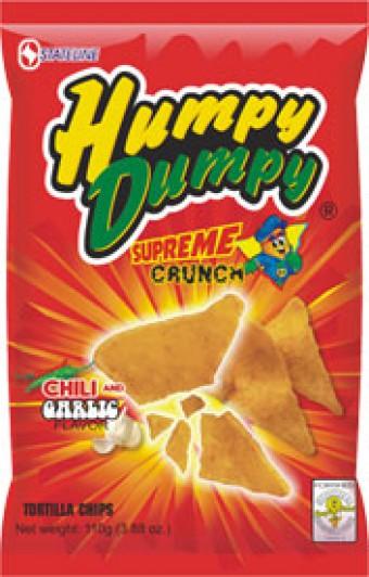 Humpy Dumpy