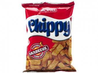 Jack & Jill - Chippy BBQ