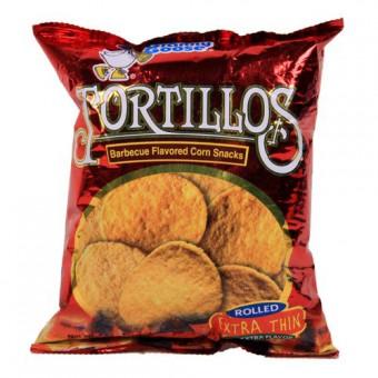 Tortillos - BBQ