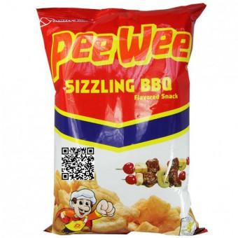 PeeWee - Sizzling BBQ