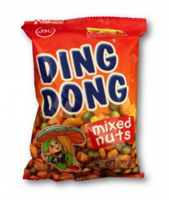 Dingdong mixed nuts