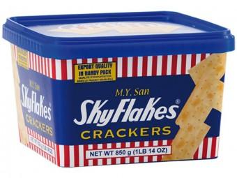 Sky Flakes Regular