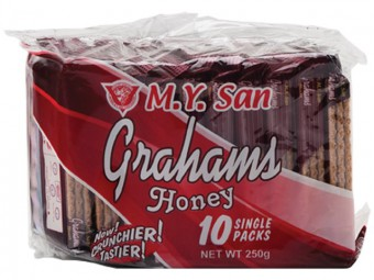 Grahams Honey