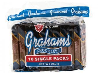 Grahams Choco