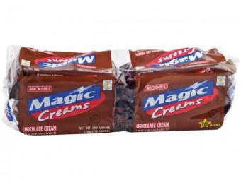 Magic Creams - Choco