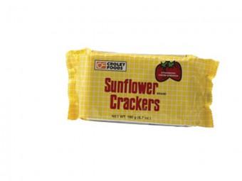 Sunflower Strawberry