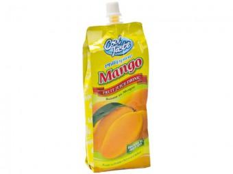 Cool Taste - Mango Juice