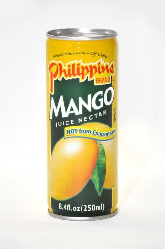 Philippine Brand - Mango Juice