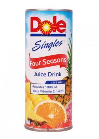 Dole - Four seasons juice drink