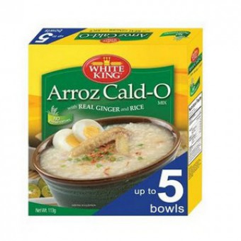 White King - Arroz Caldo mix