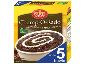 White King - Champorado mix