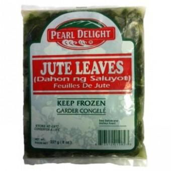 Jute leaves  (Saluyot)