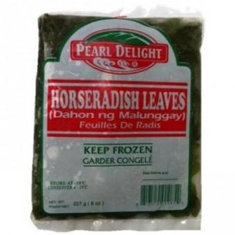 Horseradish Leaves (Malunggay)