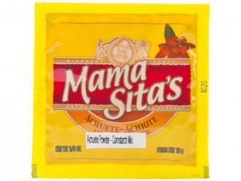 Mama Sita's - Achuete