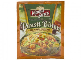 Mama Sita's - Pancit Bihon mix