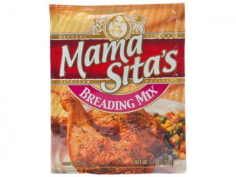 Mama Sita's - Breading Mix