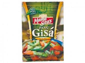 Mama Sita's - Pang Gisa