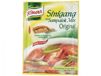 Knorr - Sinigang sa Sampalok Original Mix
