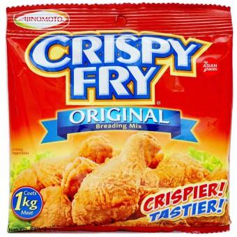 Crispy Fry - Original