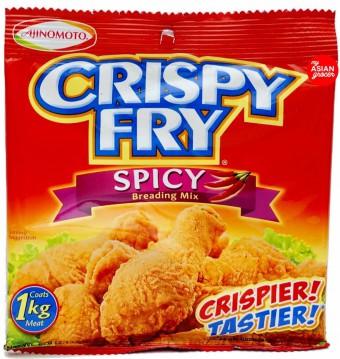 Crispy Fry - Spicy