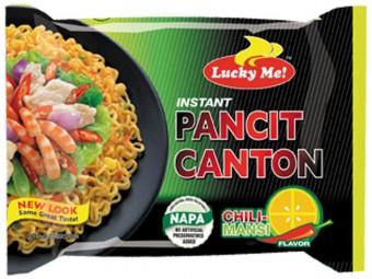 Pancit Canton - Chilimansi