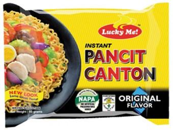Pancit Canton - Original