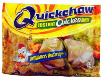 Instant Chicken Mami